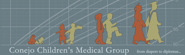 Conejo Children's Medical Group- Pediatricians, Thousand Oaks, CA - Home